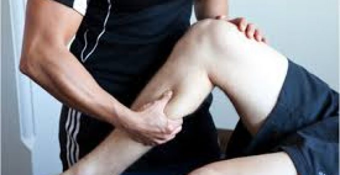 The Importance of Massage After A Long Run